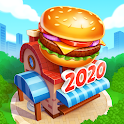 Crazy Restaurant - Cooking Games 2020 icon