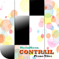 Contrail Piano Tiles By MoonMoon