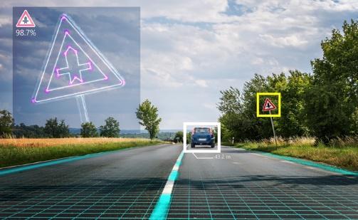 5G ve IoT, Otonom Araçlar İçin Neden Önemli?   Karel