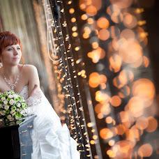 Wedding photographer Roman Korovkin (InFocus). Photo of 17.02.2016