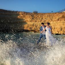 Wedding photographer Anatoliy Pismenyuk (Oriental). Photo of 05.12.2017