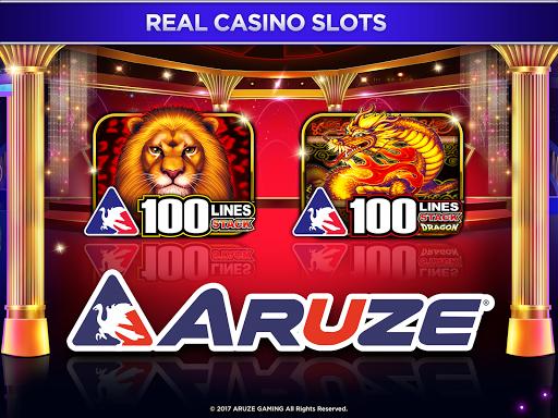 Wheel of Fortune Slots Casino 2.3.69 screenshots 13