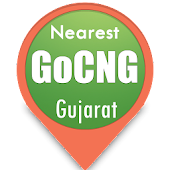 CNG gas station finder GUJARAT