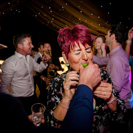 Wedding photographer Steve Grogan (SteveGrogan). Photo of 12.06.2018