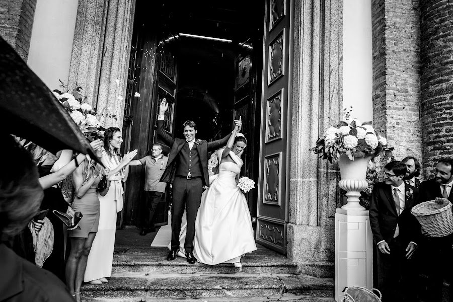 Wedding photographer Luigi Rota (rota). Photo of 05.11.2016