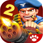 Little Commander 2: Global War 1.1.5 Apk
