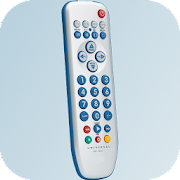 Universal Remote for TV