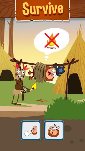 Save The Pirate! screenshots 1