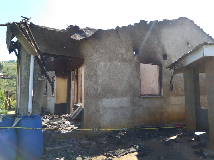 KZN MEC (Cogta) Nomusa Dube-Ncube has called upon law enforcement agencies in the province to increase security measures after the house of ward 12 councillor Nancy Jili was burned to the ground.