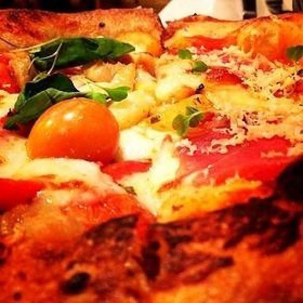 Perfect Pizza Dough For Grilling Pizzas Recipe