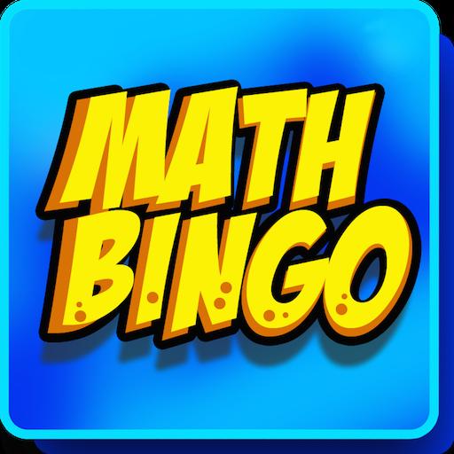 Math Bingo Free