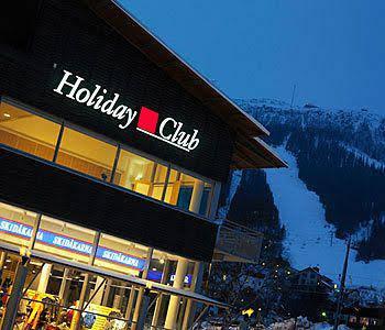 Holiday Club Åre
