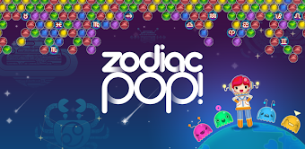 Zodiac POP! Bubble Shooter
