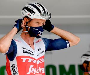 Nederlandse ritwinnaar in Giro en Tour hangt op zijn 39ste de fiets aan de haak