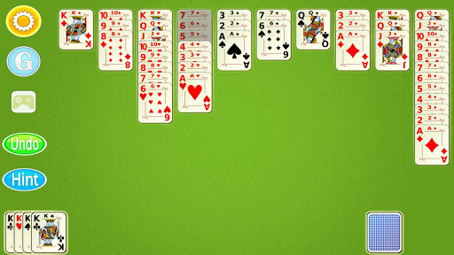 Spider Solitaire Mobile  screenshots 24