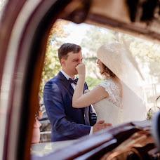 Wedding photographer Anastasiya Tarasova (anastar). Photo of 09.09.2018