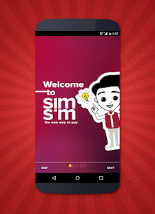 SimSim Pakistan- screenshot thumbnail