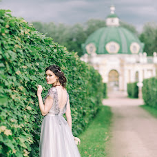 Wedding photographer Kristina Nagornyak (KristiNagornyak). Photo of 08.09.2017