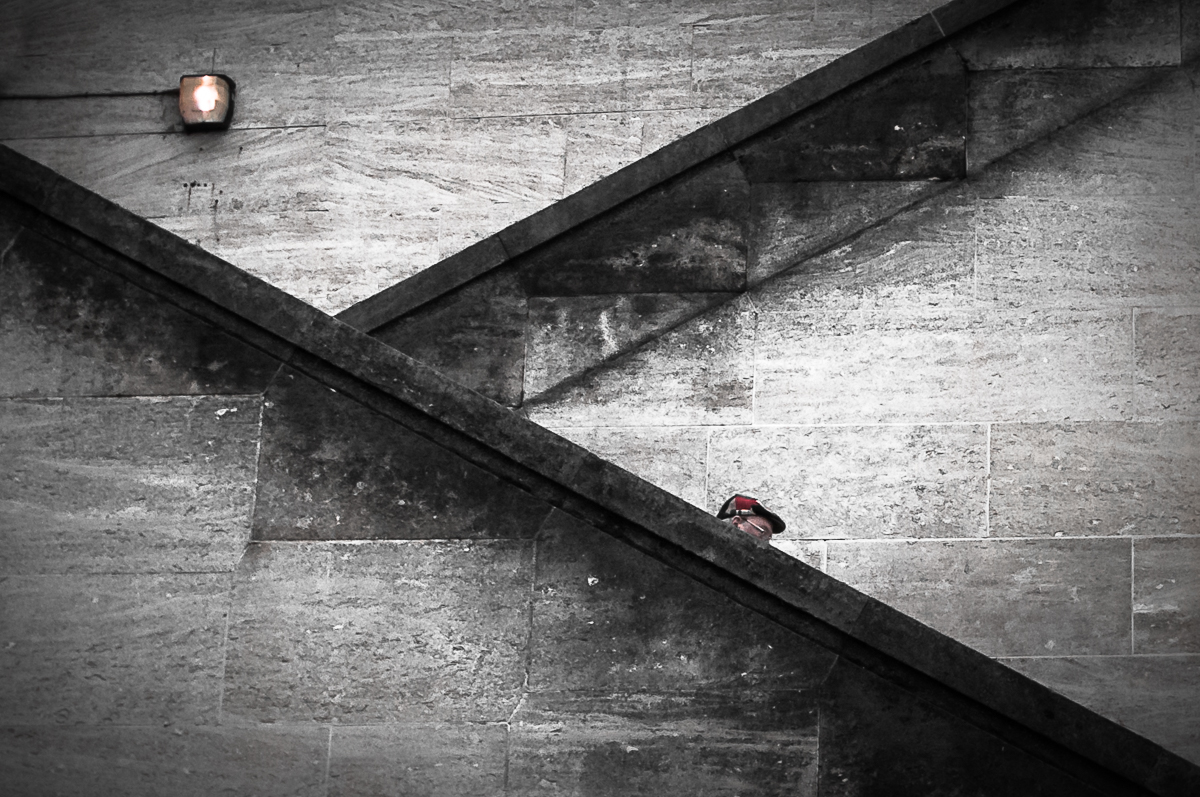 triangoli e scale di omar86