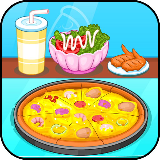 Pizza Delivery Shop (game)
