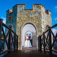 Wedding photographer Ruben Sanchez (rubensanchezfoto). Photo of 15.11.2018