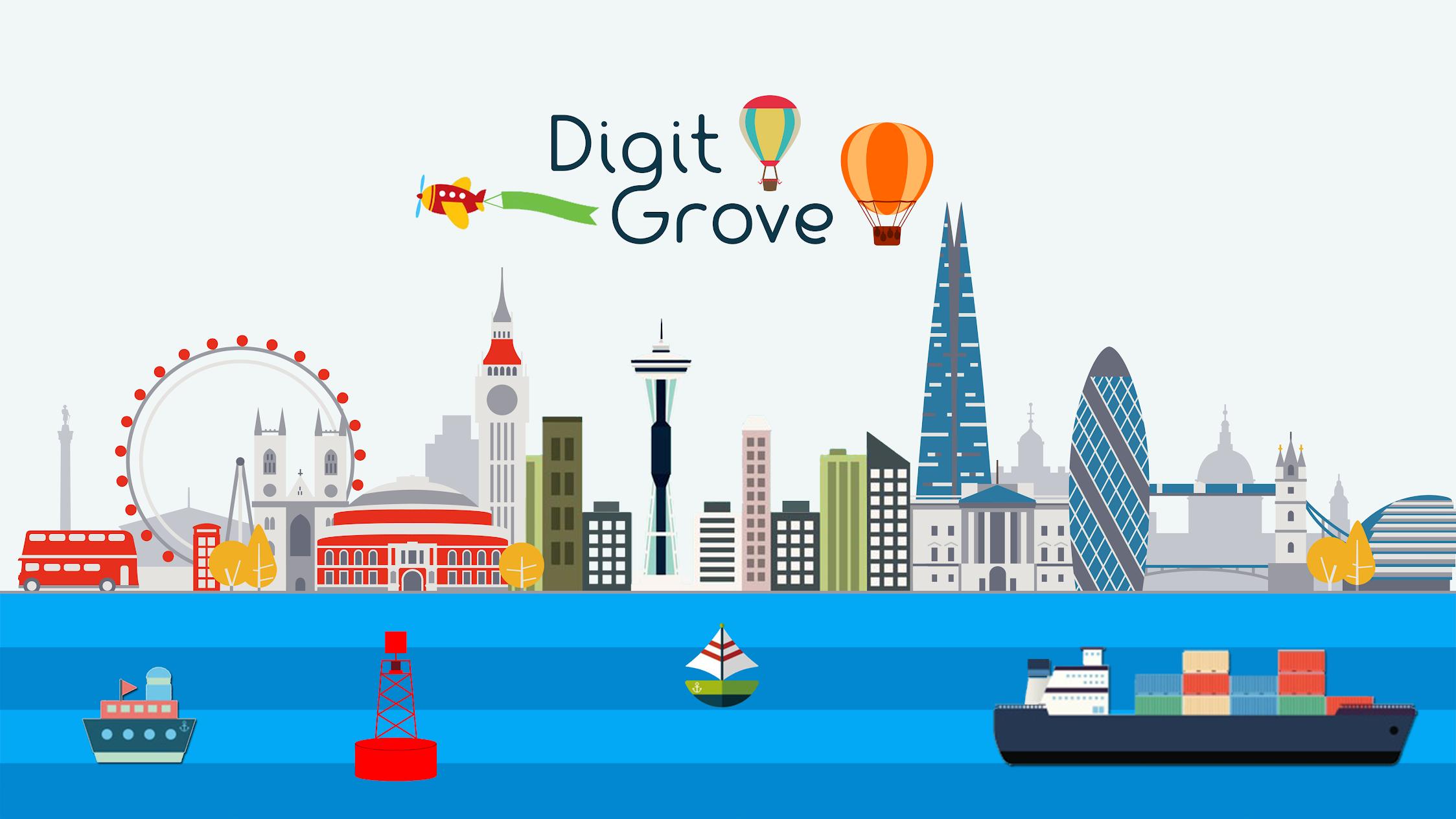 Digit Grove