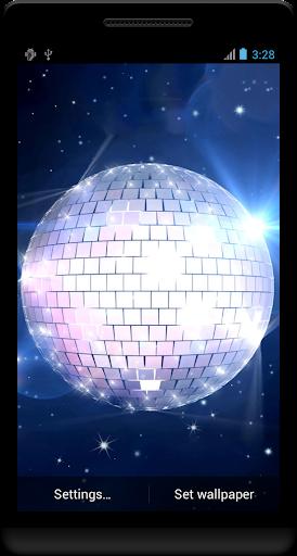 Disco Ball HD Wallpapers