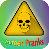 Screen Pranks