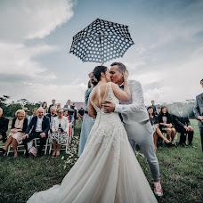 Wedding photographer Jan Dikovský (JanDikovsky). Photo of 28.05.2018
