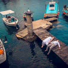 Wedding photographer Irina Akinshina (Eirini). Photo of 28.09.2014