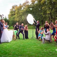 Wedding photographer Gytis Rozanskas (rozanskas). Photo of 14.12.2014