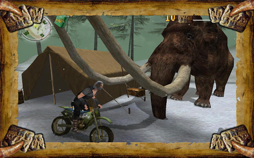 Dinosaur Assassin filehippodl screenshot 7