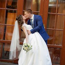 Wedding photographer Yuliya Bogacheva (YuliaBogachova). Photo of 09.06.2017
