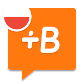 Babbel – Learn Polish Icon