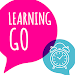 Learning Go icon