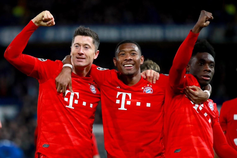 Le Paris Saint-Germain a formulé une offre pour une pièce majeure du Bayern Munich - Walfoot.be