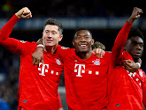 Le Paris Saint-Germain a formulé une offre pour David Alaba