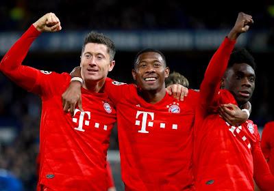 Le Paris Saint-Germain a formulé une offre pour une pièce majeure du Bayern Munich