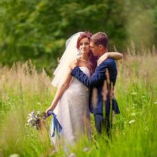 Wedding photographer Aleksandr Degtyarev (Degtyarev). Photo of 23.01.2018