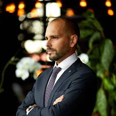 Wedding photographer Yuriy Pustinskiy (yurijmihajlovich). Photo of 24.09.2018