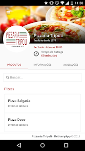 Pizzaria Tripoli- screenshot thumbnail