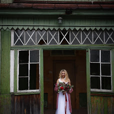 Wedding photographer Yuliya Novik (aselnicin). Photo of 19.09.2016