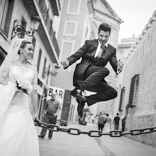 Wedding photographer Mireia Yessi (yessi). Photo of 08.04.2015