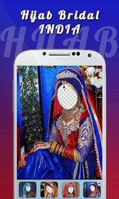 Hijab Bridal India - screenshot