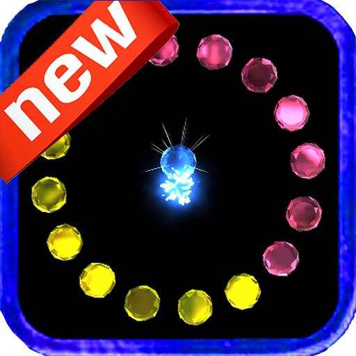 Color Switch Crystal 街機 App LOGO-APP試玩