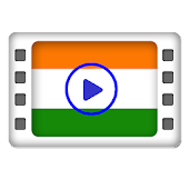 Indian Video Player - Max Player,Free Music Player