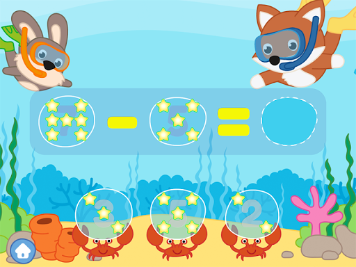 Educational Games. Baby Numbers apkpoly screenshots 4