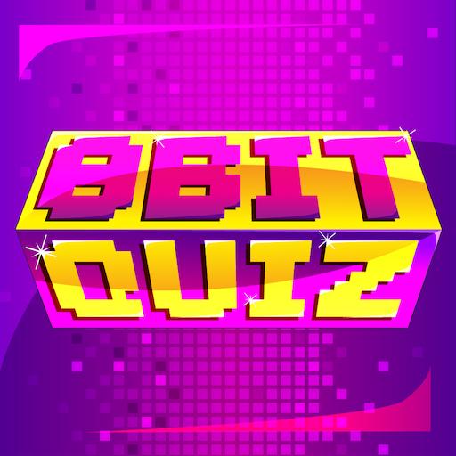 8 Bit Quiz