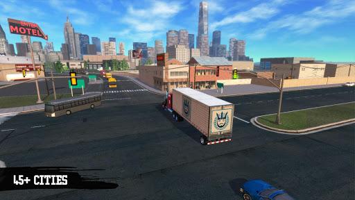 Truck Simulation 19 1.7 screenshots 13