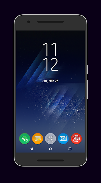 Dream Score – S8 Icon Pack v1.4.1